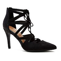 Rampage Sleepless Women's High Heels