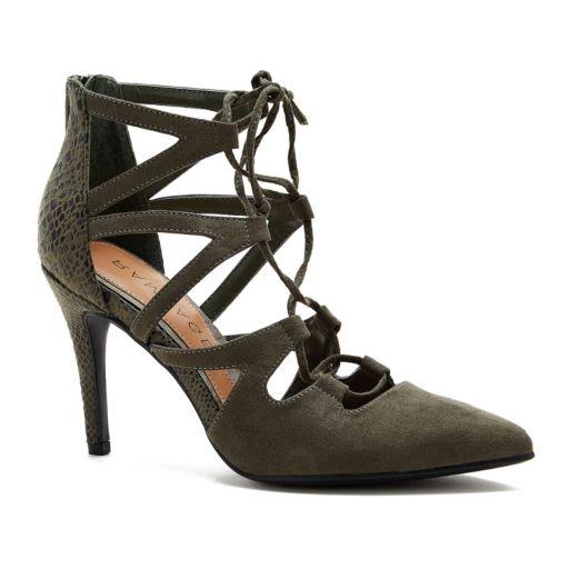 Rampage Sleepless Women's High Heels