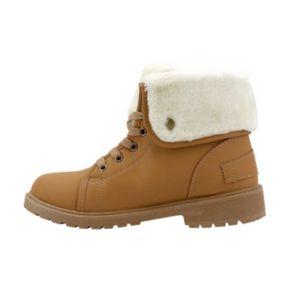 Olivia Miller Fulton Women's Combat Boots