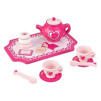KidKraft Tea Party Set