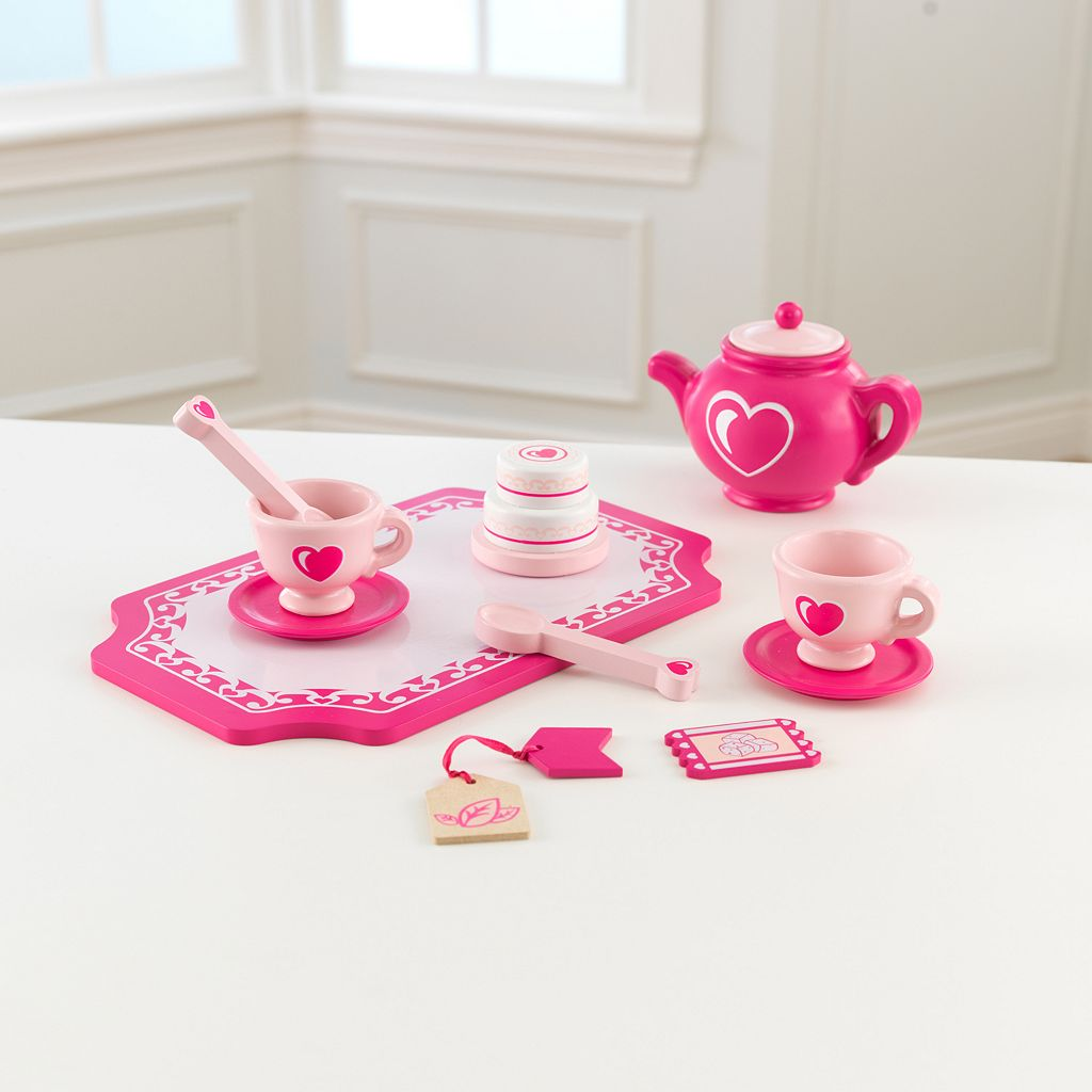 KidKraft Tea Party Set