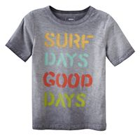 Boys 4-7x SONOMA Goods for Life™ Washed Graphic Tee