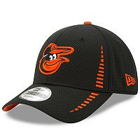 Adult New Era Baltimore Orioles 9FORTY Speed Adjustable Cap