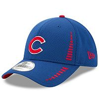 Adult New Era Chicago Cubs 9FORTY Speed Adjustable Cap