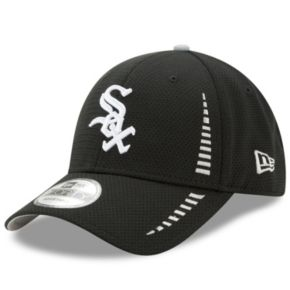 Adult New Era Chicago White Sox 9FORTY Speed Adjustable Cap
