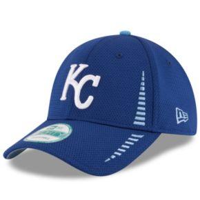 Adult New Era Kansas City Royals 9FORTY Speed Adjustable Cap