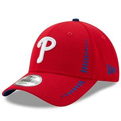 Adult New Era Philadelphia Phillies 9FORTY Speed Adjustable Cap