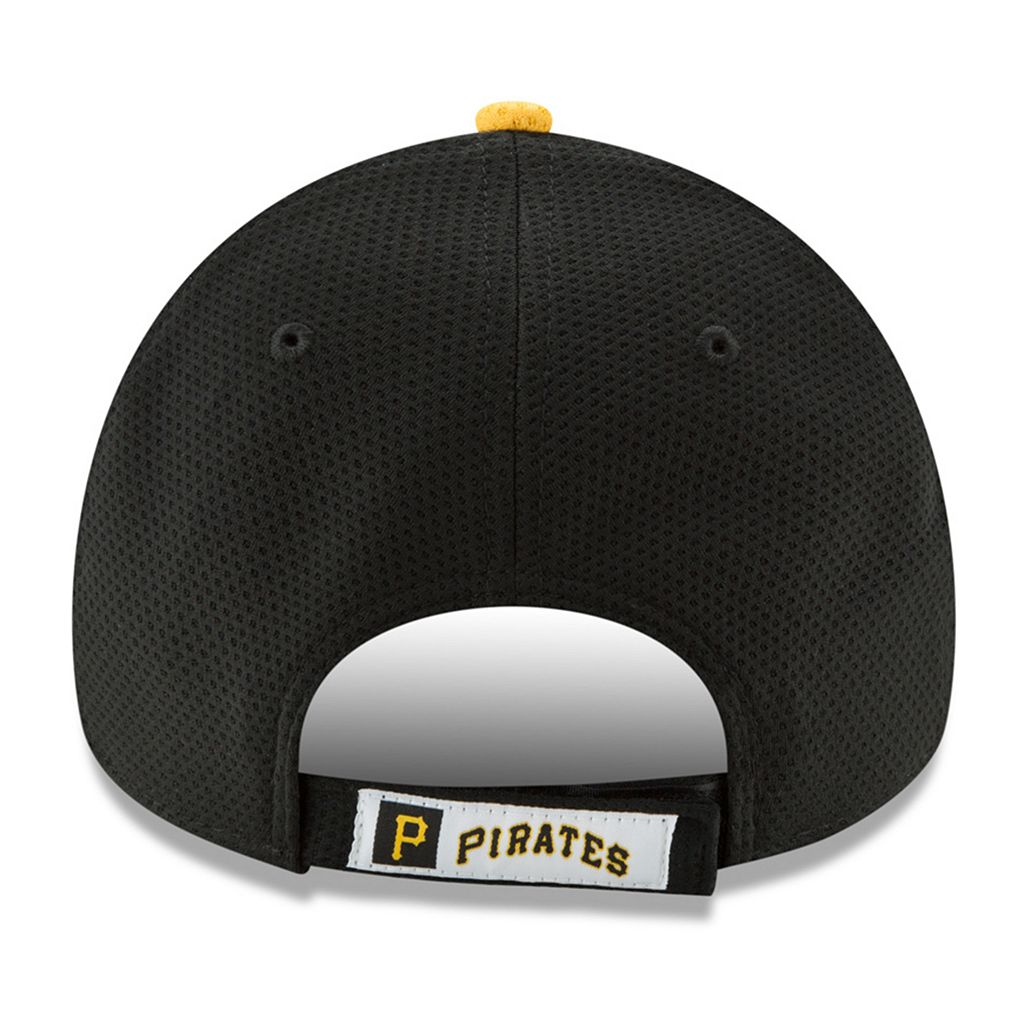 Adult New Era Pittsburgh Pirates 9FORTY Speed Adjustable Cap