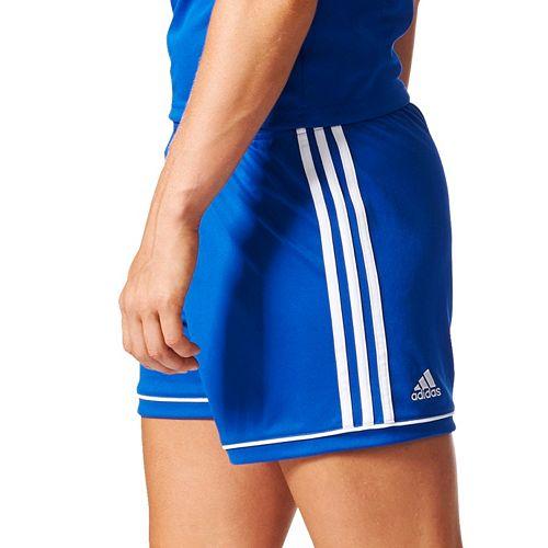 02b15a248f8d Women s adidas Squadra 17 Soccer Shorts