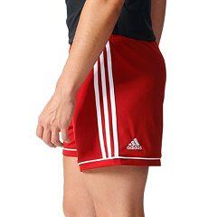 Women's adidas Squadra 17 Soccer Shorts