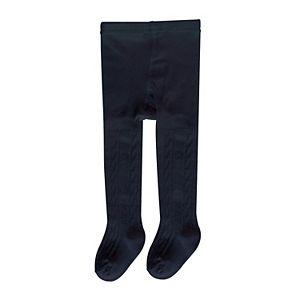 Baby Girl / Toddler Girl OshKosh B'gosh® Cable-Knit Tights
