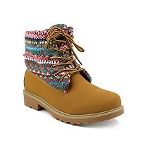 Olivia Miller Norwood Women's Boots