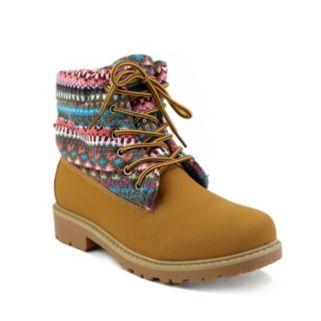 Olivia Miller Norwood Women's Boots