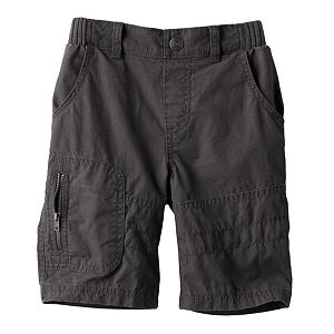 Boys 4-7x SONOMA Goods for Life™ Solid Shorts