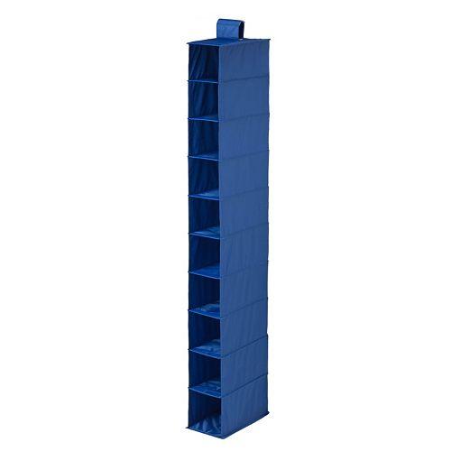 Honey-Can-Do 10-shelf Hanging Organizer