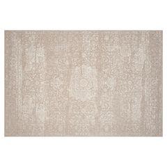 Safavieh Carnegie Victoria Framed Floral Rug