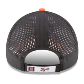 Adult New Era Detroit Tigers 9FORTY Perf Pivot Adjustable Cap