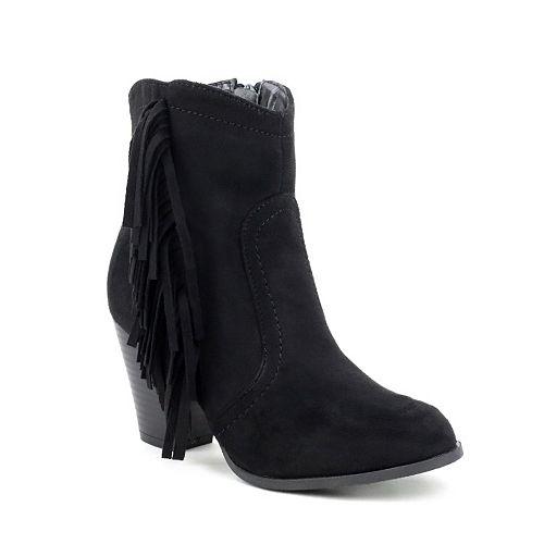 Olivia Miller Hylan Women's Ankle Boots