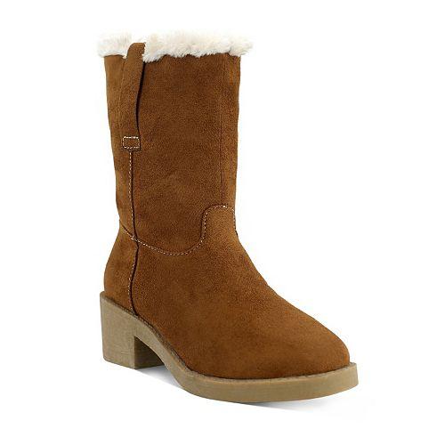 Olivia Miller Rego Women's Boots