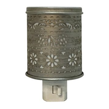 SONOMA Goods for Life™ Medallion Outlet Wax Melt Warmer