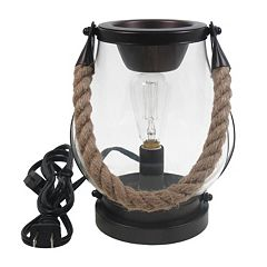 SONOMA Goods for Life™ Lantern Wax Melt Warmer