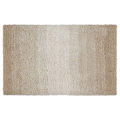 Nourison Ombre Solid Shag Rug - 2'6'' x 4'