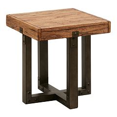 Madison Park Ellis End Table