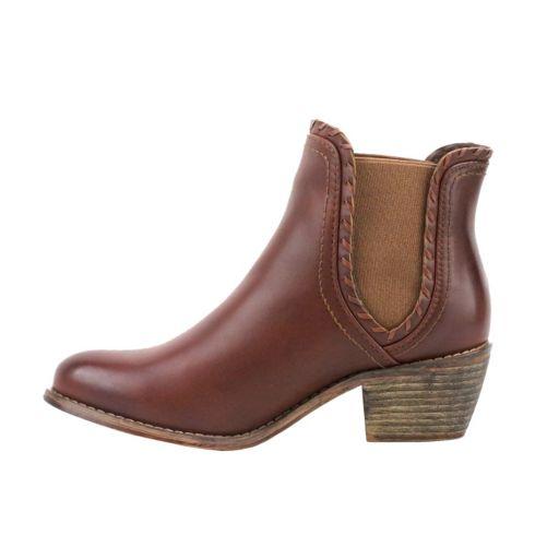 Olivia Miller Lorimer Women's Chelsea Boots