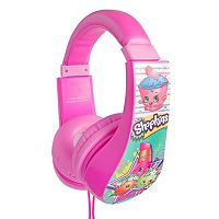 Kids Shopkins Headphones