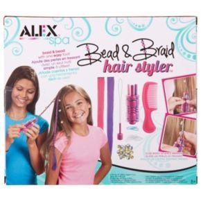ALEX Bead & Braid Hair Styler