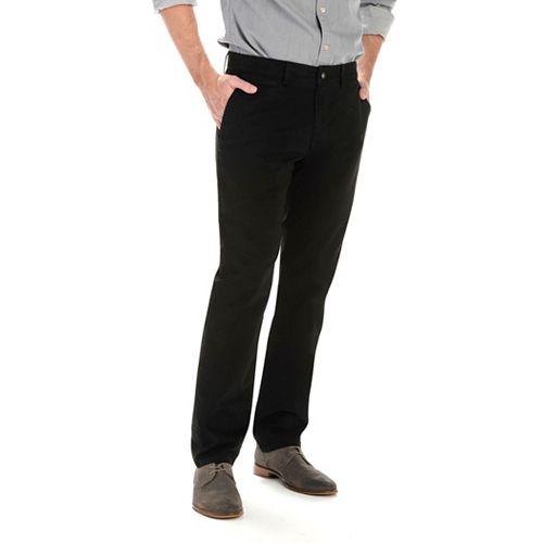 Men's Lee Slim-Fit Stretch Chino Pants