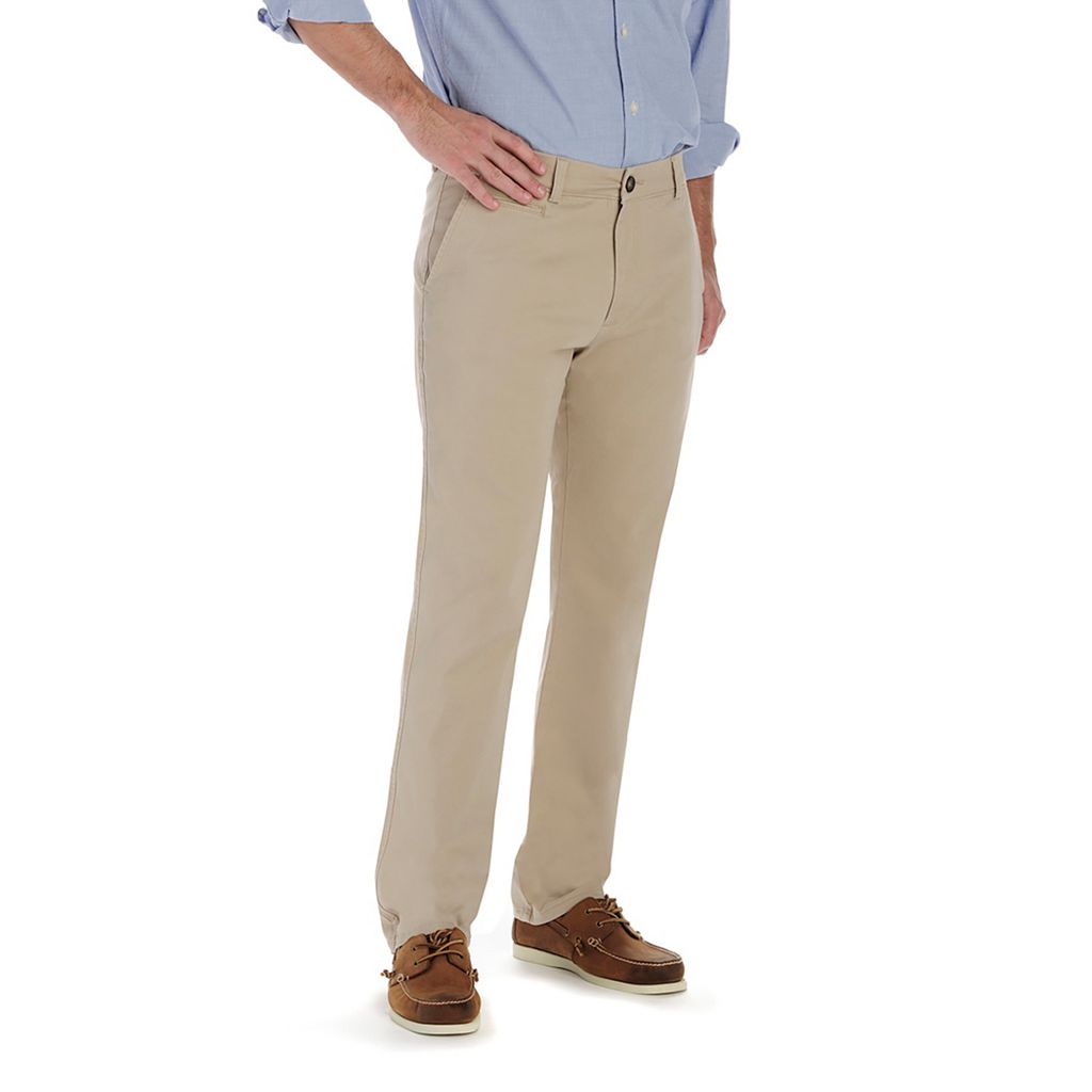 Men's Lee Slim-Fit Stretch Chino Pants