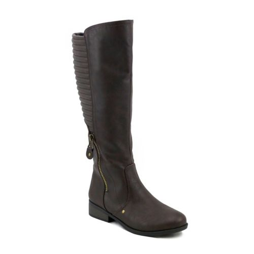 Olivia Miller Archer Women's Knee High Boots