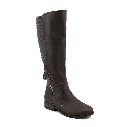 Olivia Miller Archer Women's Knee High Boots