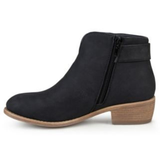 Journee Collection Ansel Women's Ankle Boots