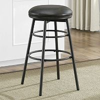 American Heritage Billiards Avery Counter Stool