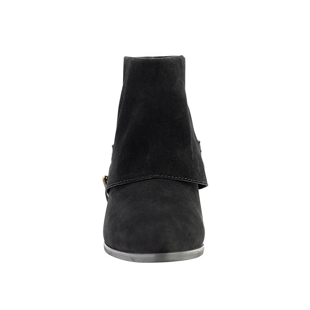 Olivia Miller Cypress Women's Ankle Boots
