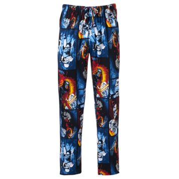 Men's Star Wars Fleece Lounge Pants