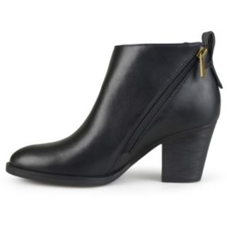 Journee Collection Bristl Women's Ankle Boots