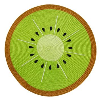 Celebrate Summer Together Kiwi Placemat