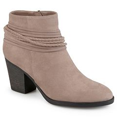 Journee Collection Ceres Women's Ankle Boots