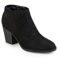 Journee Collection Desie Women's Ankle Boots