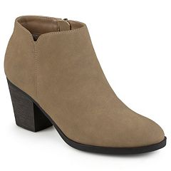 Journee Collection Desie Women's Ankle Boots