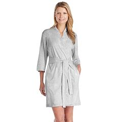 Women's Jockey Wrap Robe
