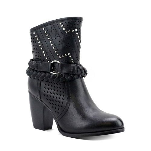 Olivia Miller Steinway Women's Ankle Boots