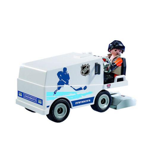 Playmobil NHL Zamboni Machine Playset - 9213