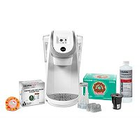 Keurig® K250 Coffee Brewing System Bundle