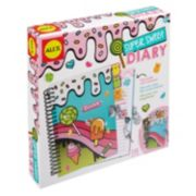 ALEX Toys Craft Super Sweet Diary