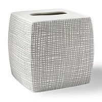 Kassatex Raffia Tissue Holder