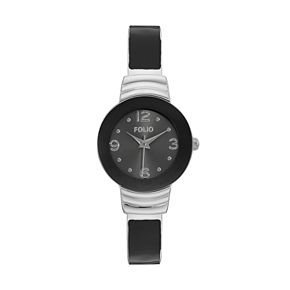 Folio Women's Cuff Watch